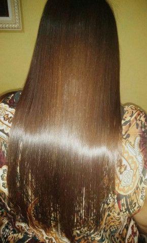 Marque ja  para fazer o seu cabelo.Deixando mas lindo! ! - Foto 2