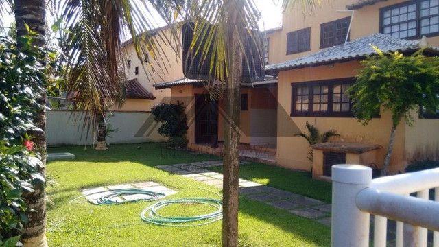 Espetacular casa com 04 quartos no lado praia - Foto 20