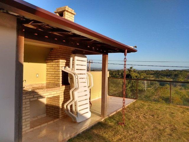 Casa com piscina, churrasqueira e perto da praia - Foto 10