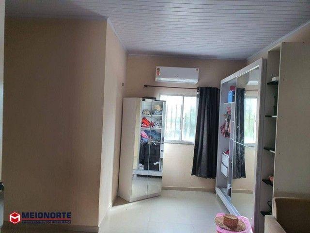Casa com 2 dormitórios à venda, 100 m² por R$ 255.000,00 - São Bernardo - São Luís/MA - Foto 11