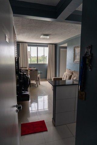 Apartamento de médio padrão