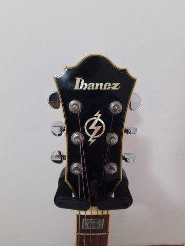 Guitarra Ibanez Artcore AF 86  - Foto 6