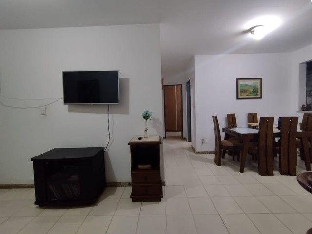 Apartamento à venda com 3 dormitórios em Caiçaras, Belo horizonte cod:6469 - Foto 3