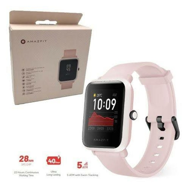 Promoção Smartwatch Amazfit a partir de R$199 - Foto 2