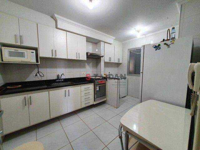 Apartamento com 2 dormitórios à venda, 53 m² por R$ 175.000,00 - Piracicamirim - Piracicab - Foto 6