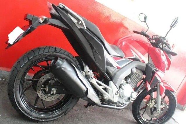 Honda CB 250 - Foto 3