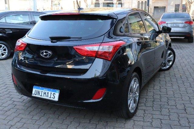 Hyundai i30 1.8 gasolina, automatico+ mulmidia baixo km, unico dono! - Foto 13