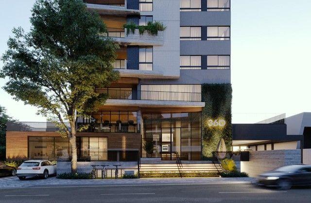 Apartamento andar alto 140 metros em Tambaú - Foto 7