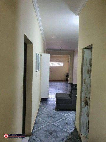 Casa com 2 dormitórios à venda, 100 m² por R$ 255.000,00 - São Bernardo - São Luís/MA - Foto 5