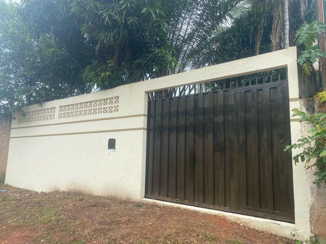 Casa Murada e quitada - IPTU  em dia - Foto 3