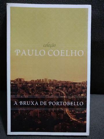 A Bruxa de Portobello - Paulo Coelho
