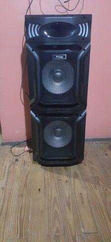 Caixa Acústica Philco - PCX15000  - Foto 2