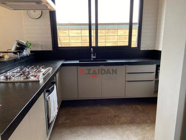 Casa com 3 dormitórios à venda, 230 m² por R$ 1.250.000,00 - Moinho Vermelho - Piracicaba/ - Foto 17
