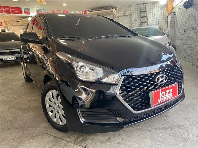 Hyundai Hb20s 2019 1.0 unique 12v flex 4p manual - Foto 2