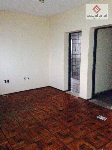 Fortaleza - Casa Padrão - Dionisio Torres - Foto 12