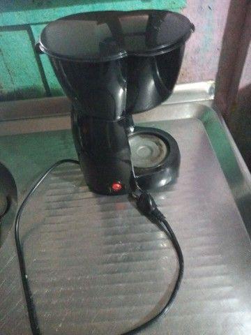 Troco cafeteira Britânia - Foto 2