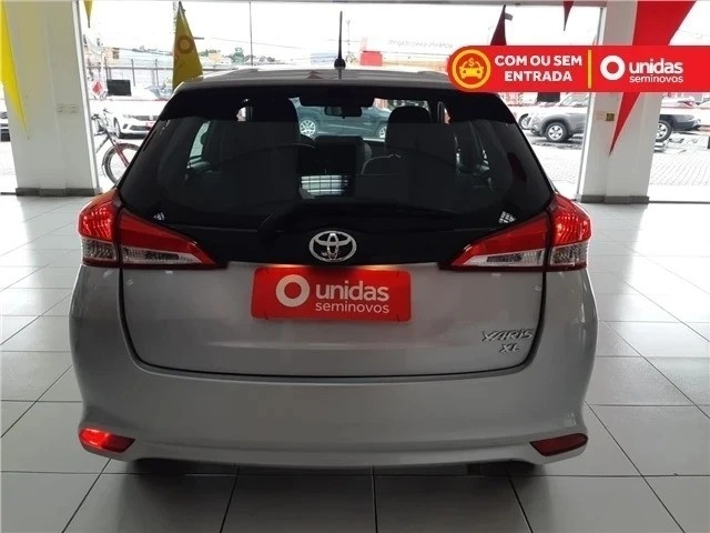 Toyota Yaris 1.3 XL - Foto 5
