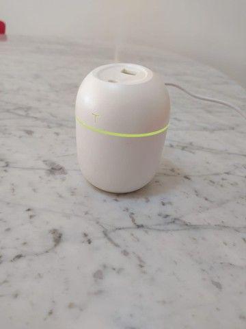 Difusor de Aromas/Humidificador Led