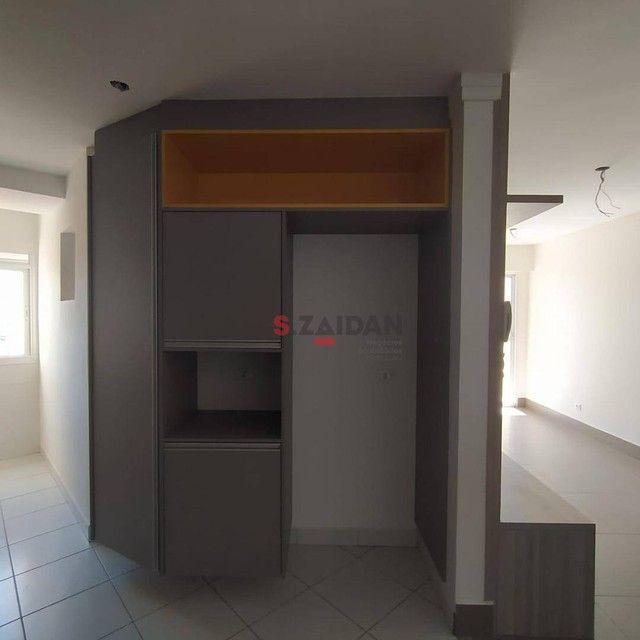 Apartamento com 2 dormitórios à venda, 56 m² por R$ 330.000,00 - Paulicéia - Piracicaba/SP - Foto 7