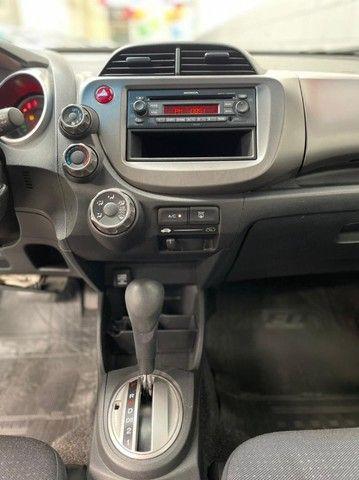 Fit LXL 1.4 aut. 2011 Flex Completo - Foto 5