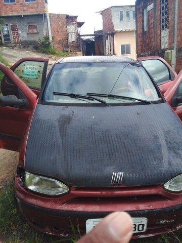 A venda de um carro - Foto 6