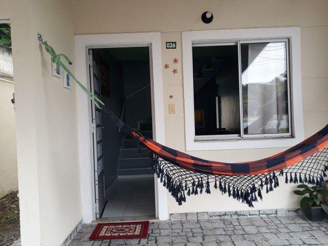 Alugo casa mobiliada tipo village. Condomínio fechado ao lado da uesc. - Foto 4