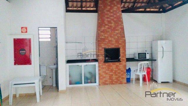 Apartamento Residencial à venda, Campo Comprido, Curitiba - . - Foto 18