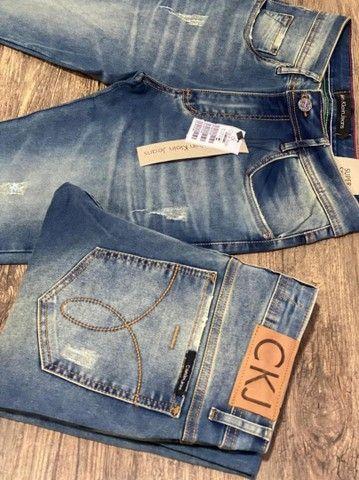 Calças Premium nova coleção - Foto 2