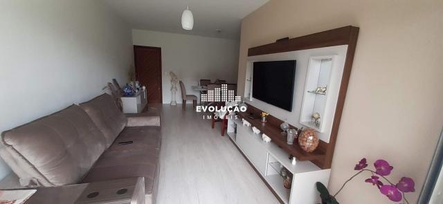Apartamento à venda com 3 dormitórios em Capoeiras, Florianópolis cod:9915 - Foto 3