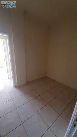 Apartamento para alugar com 2 dormitórios em Centro, Niterói cod:130 - Foto 3