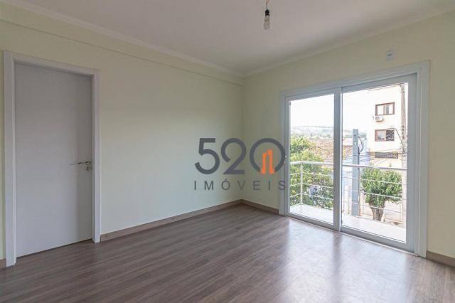 Sobrado com 3 dormitórios à venda, 123 m² por R$ 495.000,00 - Jardim Itu - Porto Alegre/RS - Foto 12