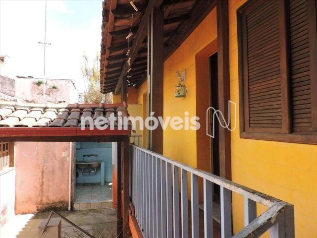 Casa à venda com 3 dormitórios em Santo andré, Belo horizonte cod:846333 - Foto 20