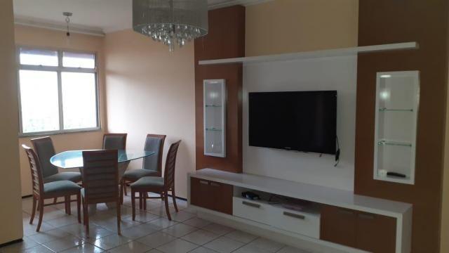 apartamento mobiliado na Itaoca