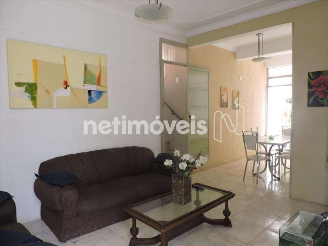 Casa à venda com 3 dormitórios em Santo andré, Belo horizonte cod:846333 - Foto 3