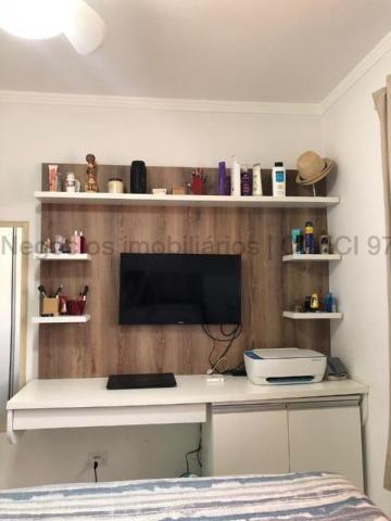 Apartamento à venda, 2 quartos, 1 vaga, Coronel Antonino - Campo Grande/MS - Foto 5
