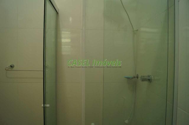 Apartamento à venda com 1 dormitórios em Guilhermina, Praia grande cod:804101 - Foto 9