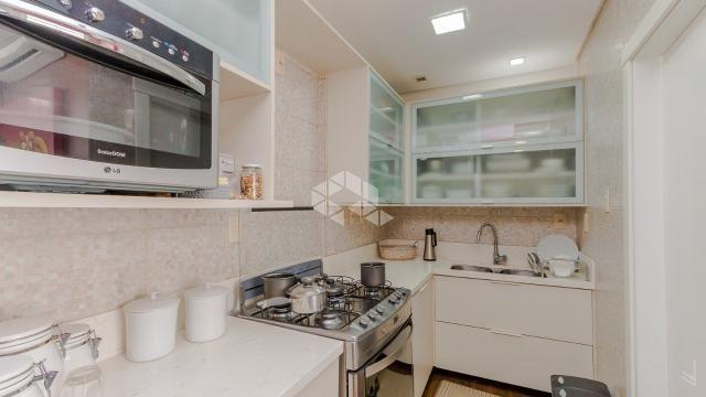 Apartamento à venda com 3 dormitórios em Moinhos de vento, Porto alegre cod:AP0775 - Foto 20