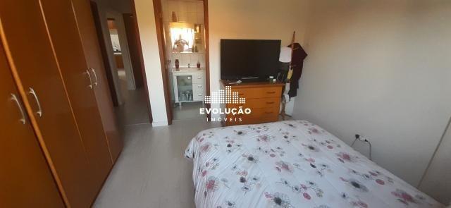Apartamento à venda com 3 dormitórios em Capoeiras, Florianópolis cod:9915 - Foto 5