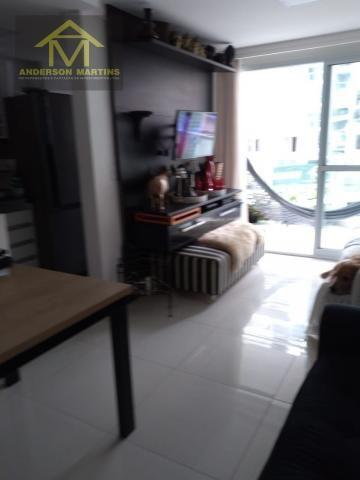 Apartamento à venda com 2 dormitórios em Itapuã, Vila velha cod:17551 - Foto 5