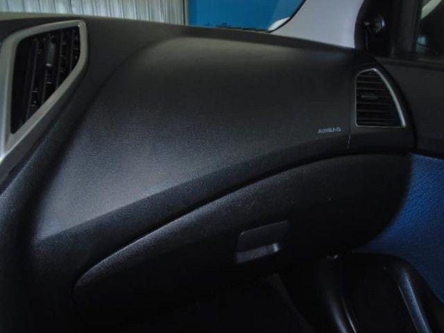 HYUNDAI HB20 COMFORT PLUS 1.6 16V FLEX AUTOMÁTICO - Foto 18