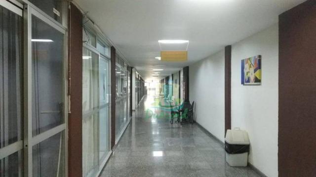 Apartamento com 1 dormitório para alugar com 37 m² por R$ 1.500/mês no Edifício Grand Prix - Foto 3
