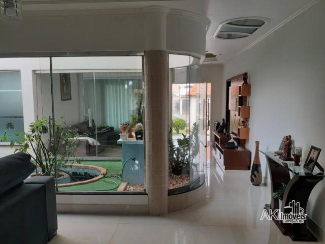Casa com 3 dormitórios à venda, 397 m² por R$ 1.800.000,00 - Centro - Campo Mourão/PR - Foto 6