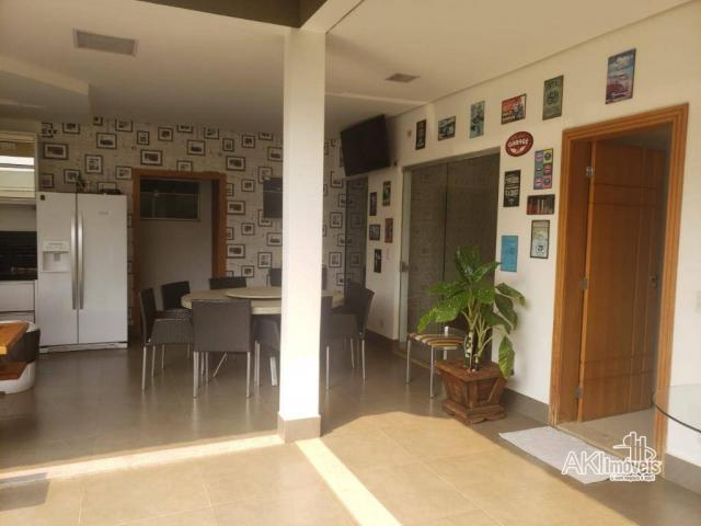 Casa com 3 dormitórios à venda, 288 m² por R$ 1.300.000,00 - Conjunto Century Park - Ciano - Foto 6