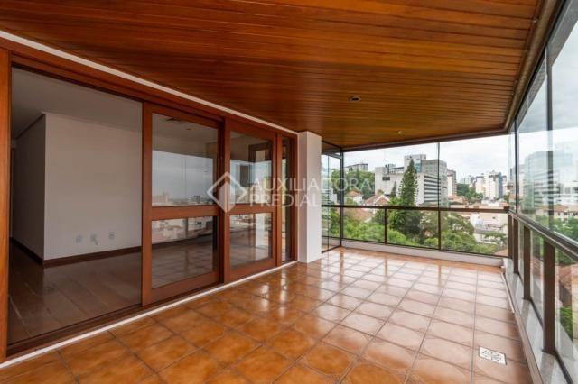 Apartamento para alugar com 3 dormitórios em Moinhos de vento, Porto alegre cod:332982 - Foto 7