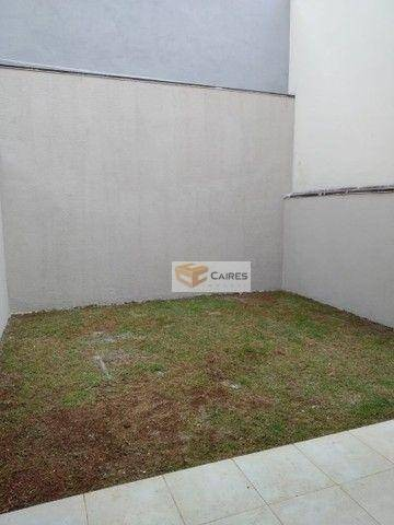 Casa com 3 dormitórios à venda, 124 m² por R$ 550.000,00 - Parque Jambeiro - Campinas/SP - Foto 3