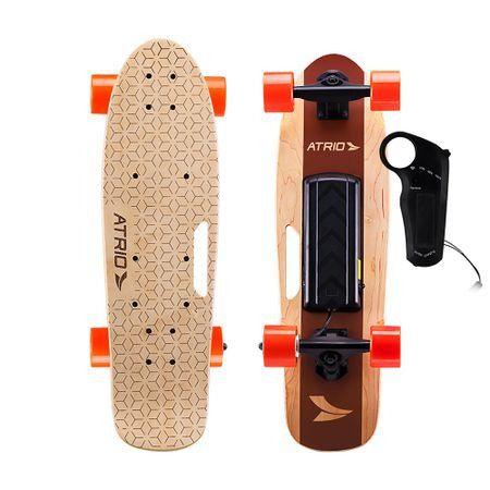 Skate Atrio