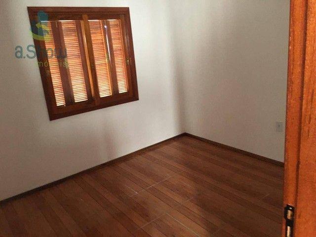Casa com 2 dormitórios para alugar por R$ 800,00/mês - Niterói - Canoas/RS - Foto 3