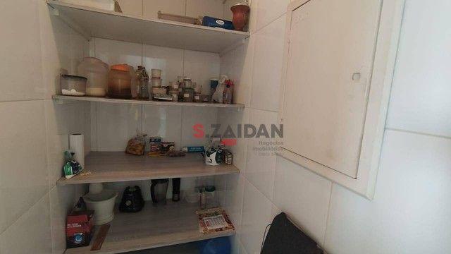 Apartamento com 3 dormitórios à venda, 126 m² por R$ 490.000 - Vila Monteiro - Piracicaba/ - Foto 10