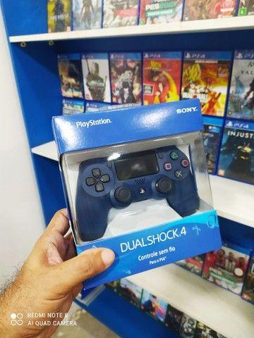 Controle PS4 original - Foto 6