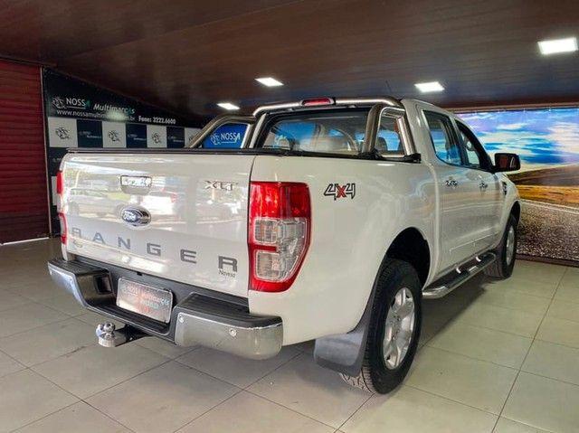 Ford - Ranger Xlt 3.2 (Impecável) - Foto 7